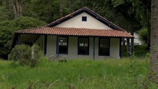 Museu de Cabangu fecha casa onde nasceu Santos Dumont por tempo indeterminado