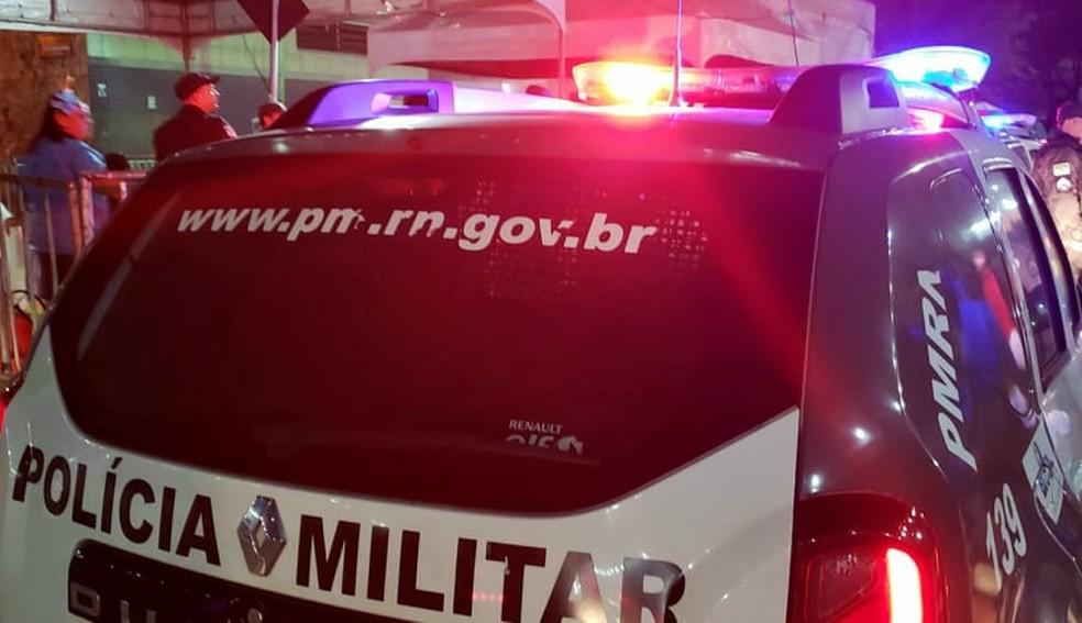 Filha matou a própria mãe no bairro Bom Pastor — Foto: Bruno Vital/G1