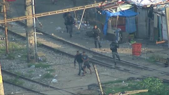 Operação em comunidade no RJ deixa quatro mortos