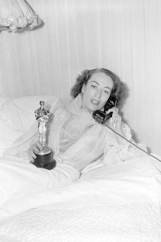 Joan Crawford (Foto: Getty Images)