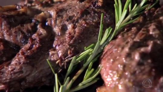 Reúna a família para apreciar uma deliciosa carne de carneiro