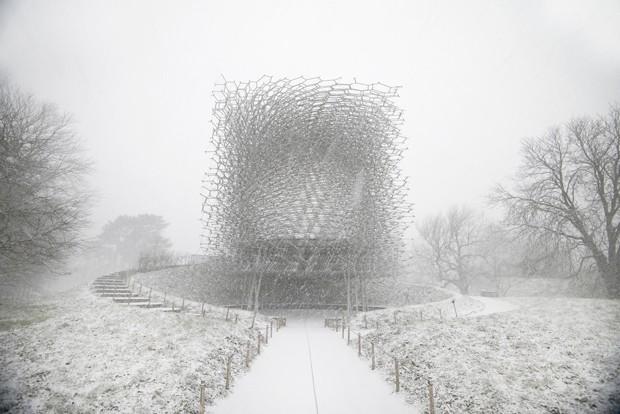 Melhores fotos de arquitetura 2018: conheça os finalistas da premiação (Foto: Divulgação)