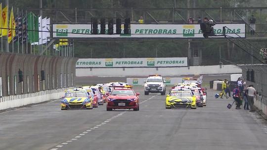 Stock Car - GP de Velopark na íntegra - 07/042019 - parte 1