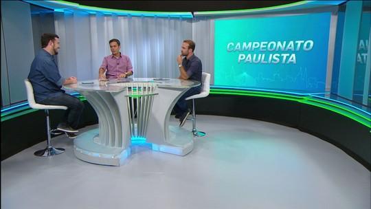 """Jornalista elogia Rodrygo, do Santos, e cita velocidade e drible: """"Ele é diferente"""""""
