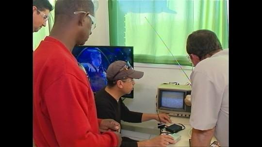Senai oferece curso para antenista visando ao desligamento do sinal analógico