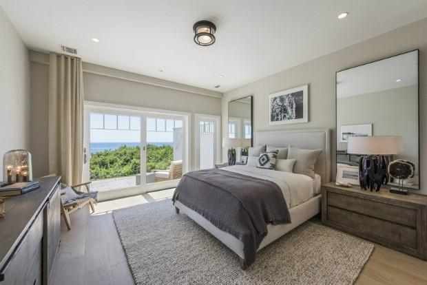 Scarlett Johansson e Colin Jost estão de olho nessa mansão, nos Hamptons (Foto: Divulgação)