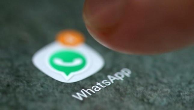 O aplicativo WhatsApp