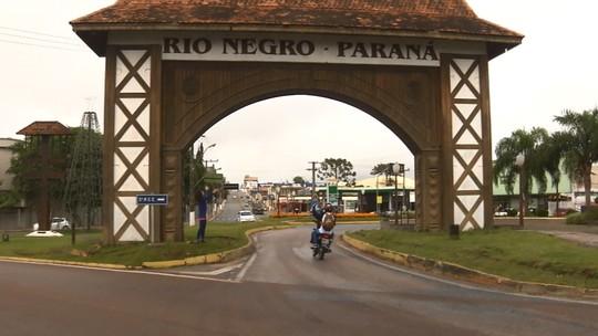 Plug visita Rio Negro (parte 1)