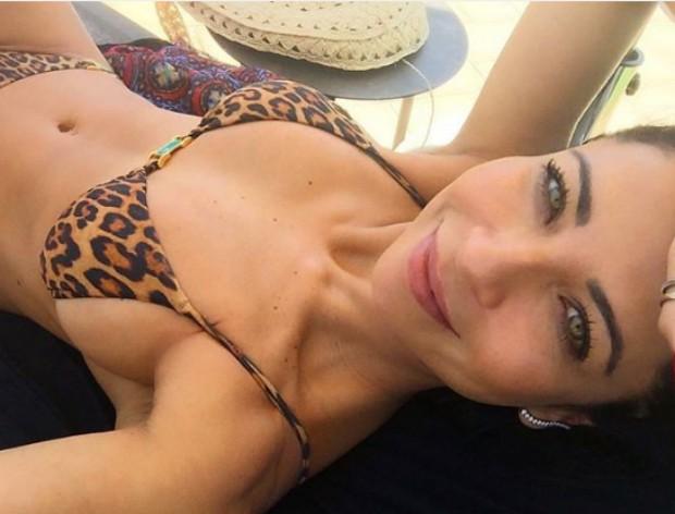 Anna Lima (Foto: Reprodução/Instagram)