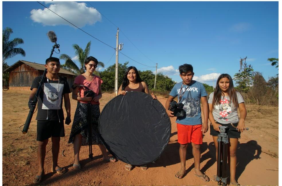 Festival Cine Kurumin — Foto: Divulgação