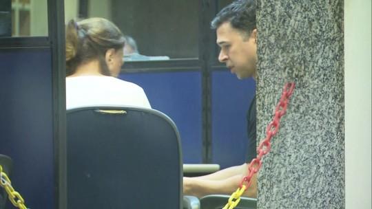 Homem que atropelou 18 no Rio diz que só percebeu acidente depois