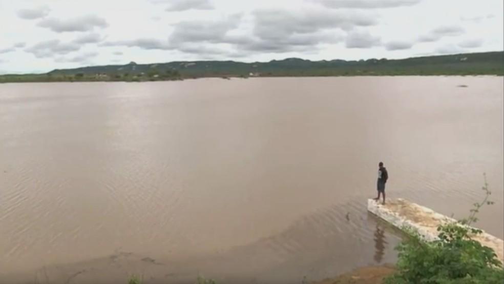 Resultado de imagem para Em 24 horas, chove em todas as regiões da Paraíba, segundo dados da Aesa