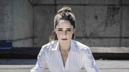 Fernanda Vasconcellos encarna vilã em ensaio e revela que já fez loucura por amor