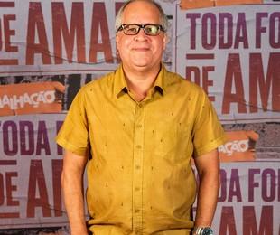 Emanuel Jacobina | Rede Globo / Estevam Avellar