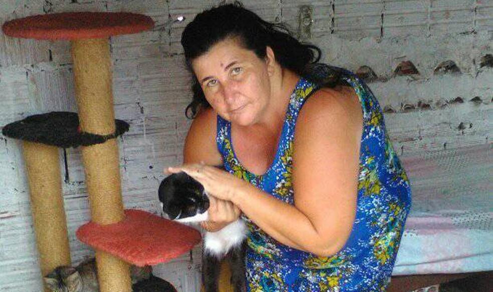 Animais ajudaram Ana a vencer o medo de sair na rua e superar depressão — Foto: Arquivo Pessoal