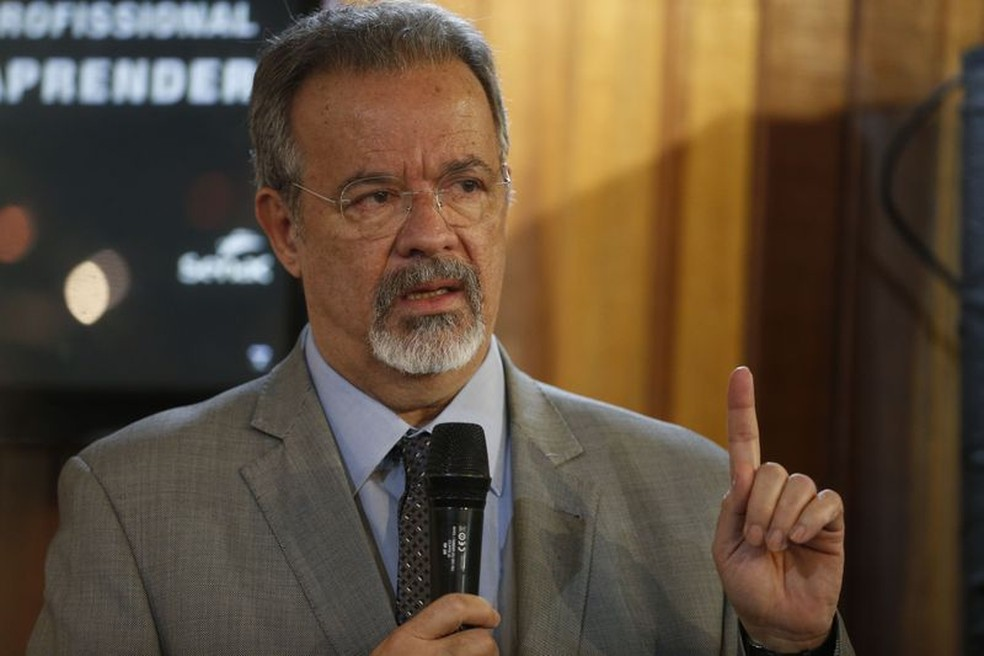 O ministro da Segurança, Raul Jungmann (Foto: Tânia Rêgo/Agência Brasil)