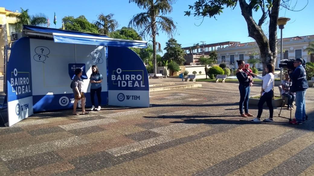 'O Bairro Ideal': moradores de Agudos elegem saúde como principal problema da cidade - Notícias - Plantão Diário