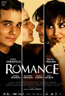 filme Romance