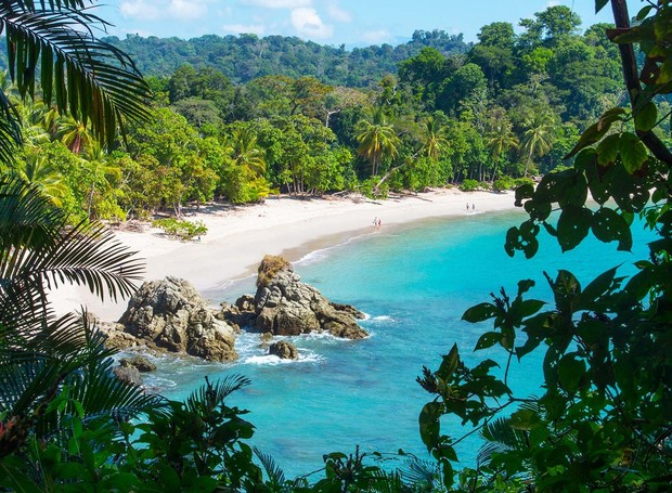 Sozinha, a Costa Rica abriga 6% da biodiversidade global (Foto: Getty Images/Lonely Planet Image)