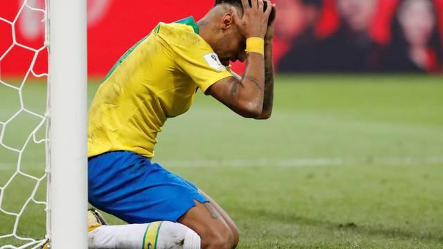 Brasil 1 x 2 Bélgica - Copa do Mundo 2018 Quartas de final - Tempo ... d76adfe912729