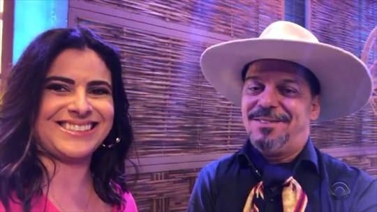História da Música: como surgiu 'Tô no Vanerão', de Neto Fagundes
