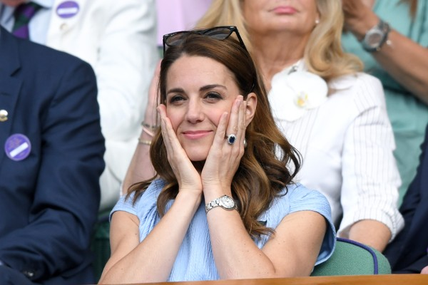 Kate Middleton, duquesa de Cambridge (Foto: Getty Images)