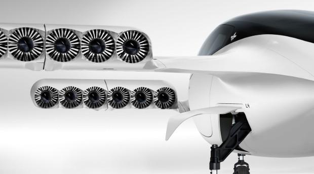 Ele pode voar 300 quilômetros numa velocidade de 300 quilômetros por hora (Foto: Divulgação)