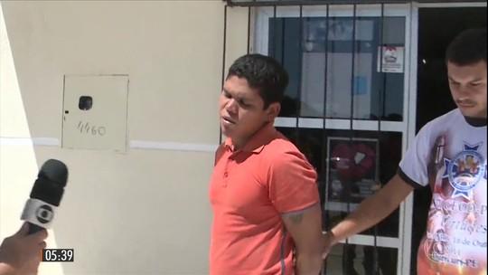 Homem é flagrado cumprindo pena no lugar de condenado nos fins de semana na PB