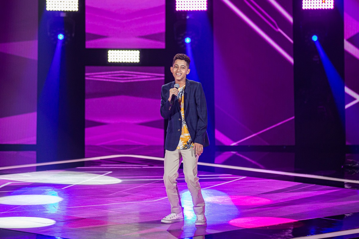 The Voice Kids Conheca A Historia Dos Participantes Do Ultimo Dia De Audicoes 2020 Gshow