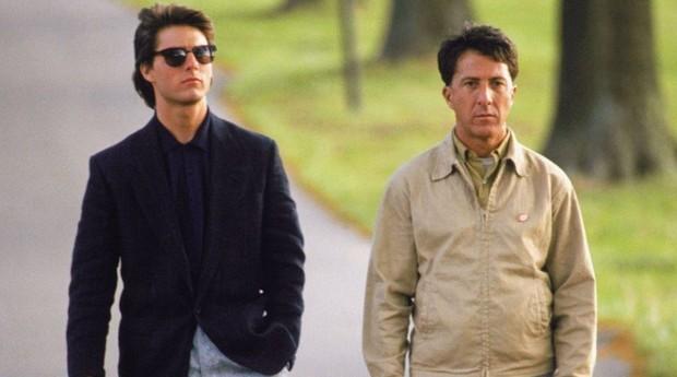 Rain Man: clássico traz lições importantes para empreendedorismo (Foto: Divulgação)