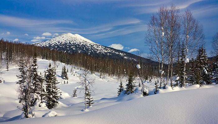 Sibéria (Foto: Pixabay)