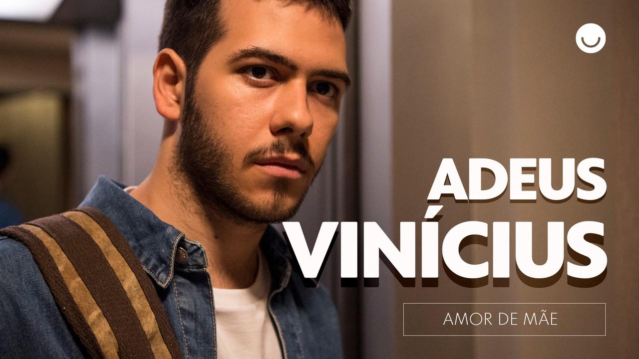 Antonio Benício se despede de 'Amor de Mãe' e faz um balanço sobre sua participação