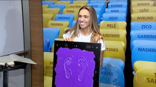 Onde estão os pés de Marta? Nem Maracanã, nem Suderj sabem responder