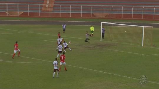 Noroeste vence a Ferroviária e sonha com classificação na Copa Paulista