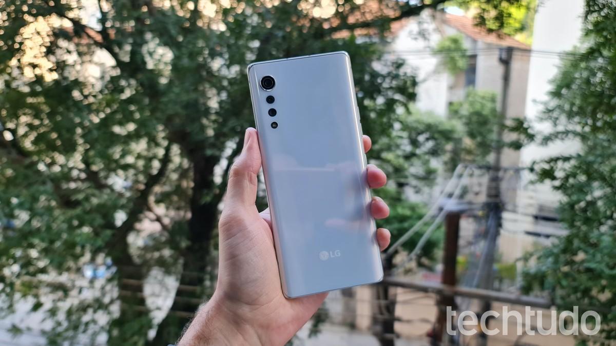 Último celular LG será vendido apenas para funcionários da marca