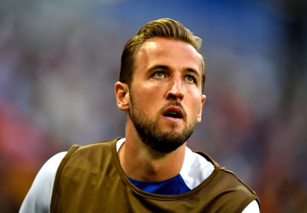 Harry Kane, da Inglaterra (Foto: Dan Mullan/Getty Images)