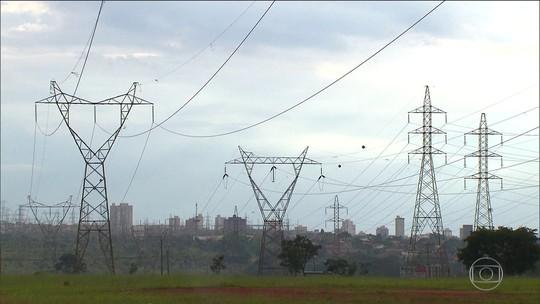 Temer apresenta projeto de lei para privatizar a Eletrobras