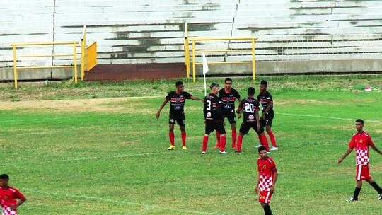 Sub-17: Esplanada goleia, São Paulo-PI vence com pênalti, e River-PI é lanterna