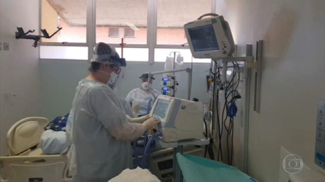 São Paulo adota novas regras para controlar o avanço da pandemia