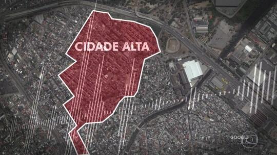 Moradores da Zona Norte do Rio passam a noite escutando tiros e explosões