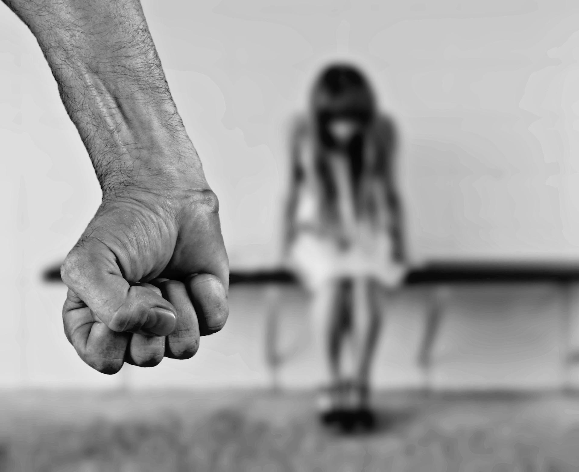 Violencia (Foto: Pixabay)