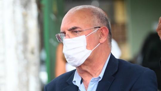 Foto: (Alexsander Ferraz/ A Tribuna Jornal)