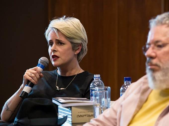 Fernanda Young