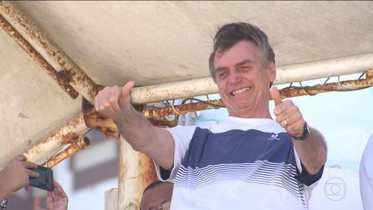 Bolsonaro confirma astronauta no Ministério da Ciência e Tecnologia