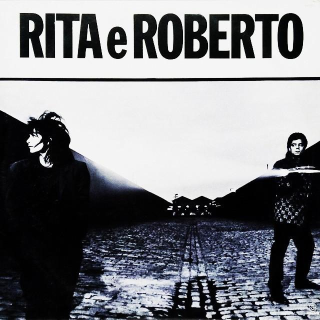 Discos para descobrir em casa – 'Rita e Roberto', Rita Lee, 1985