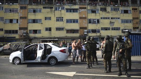 Foto: (Fábio Teixeira/AP)