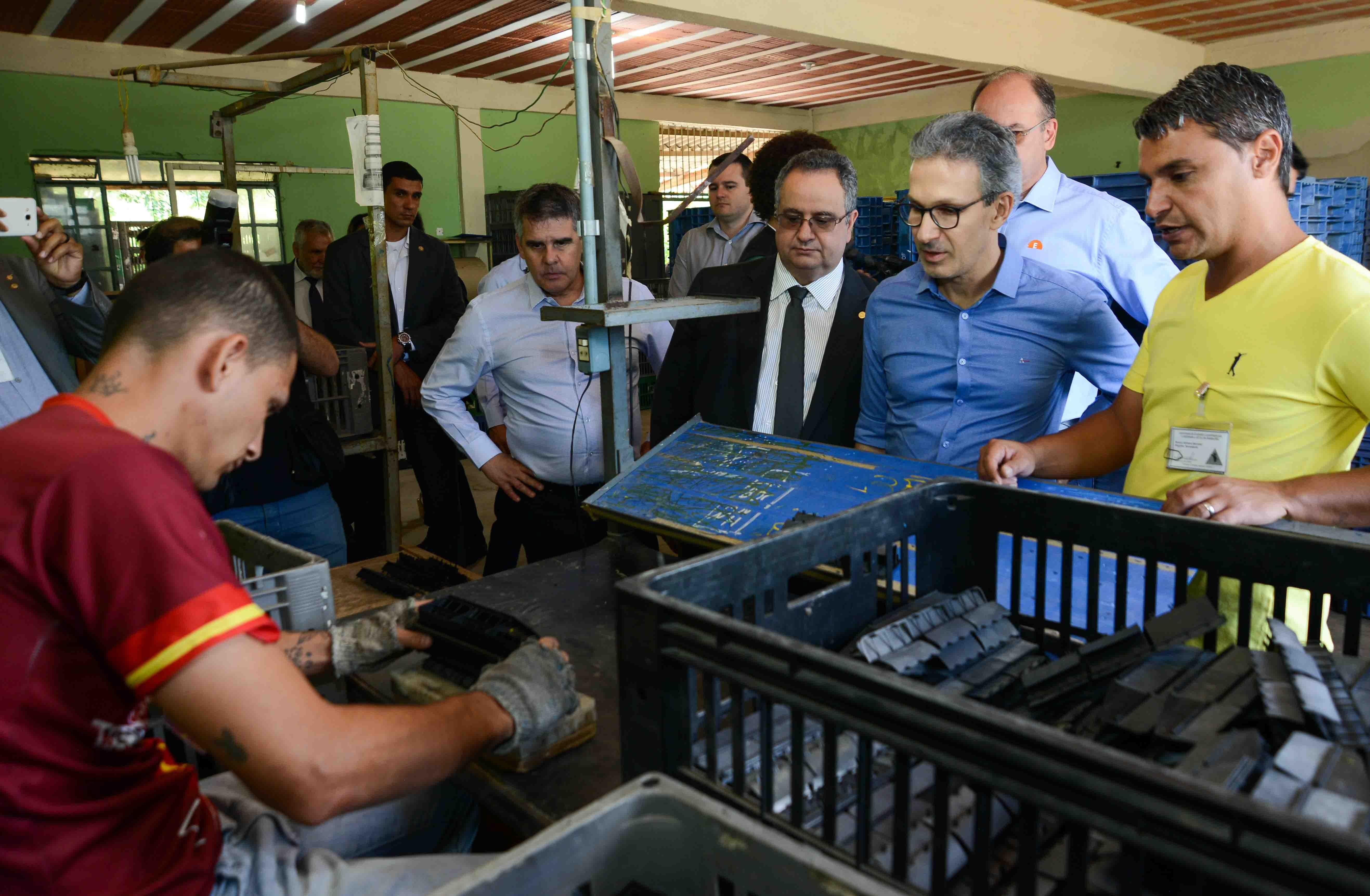 Apac de Itaúna passa a consumir energia gerada a partir de usina fotovoltaica