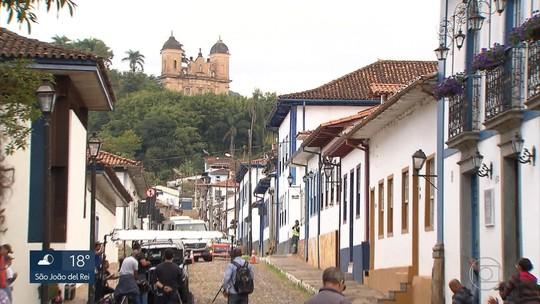 Minas Gerais é cenário de nova novela das 18h da Globo