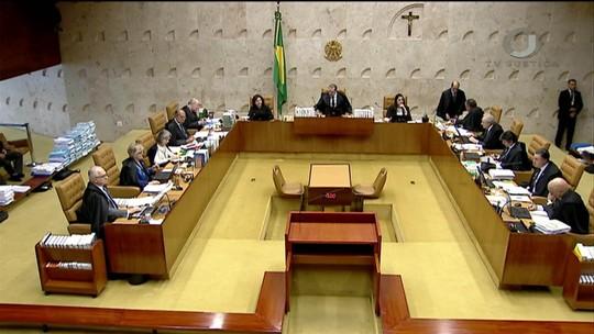 TSE cria grupo para discutir julgamentos de crimes comuns relacionados a crimes eleitorais