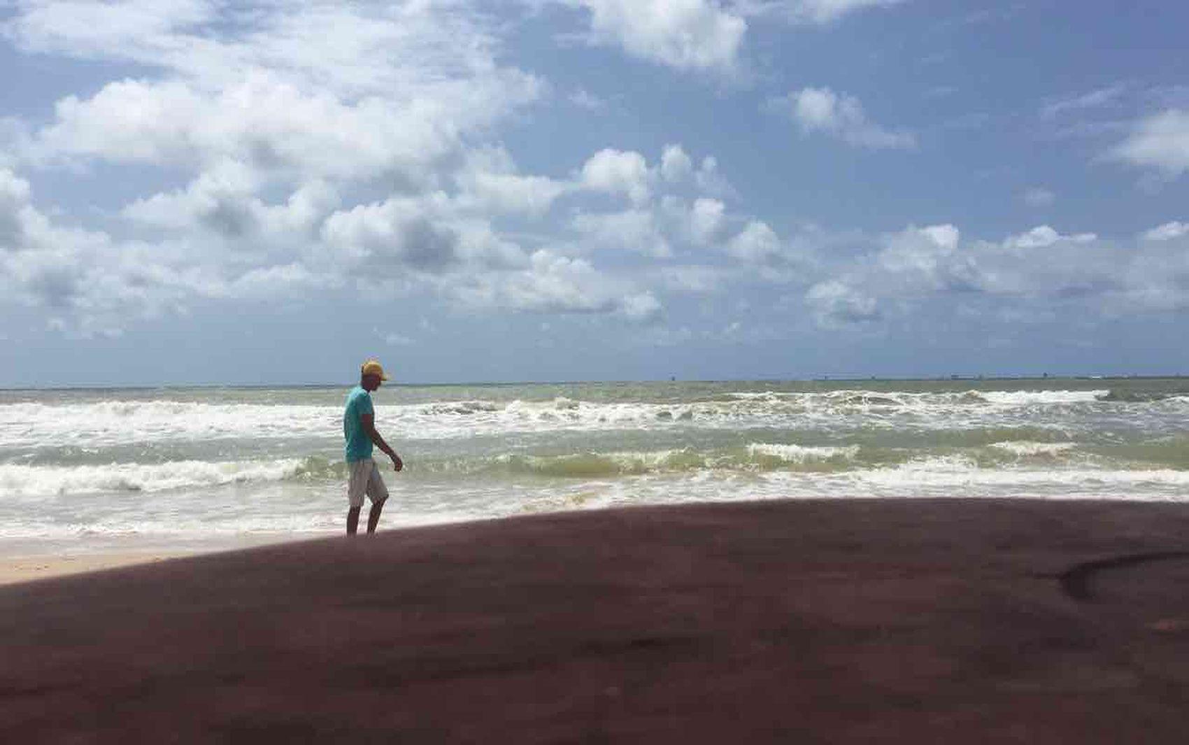 Todas as praias de Sergipe estão liberadas para o banho, diz Adema - Notícias - Plantão Diário